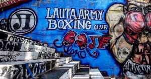 Lauta Army Boxing Club