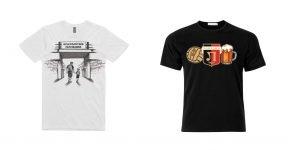 Представяме ви новите модели тениски!