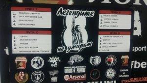 Фенклуб Локомотив Пловдив благодари на отборите